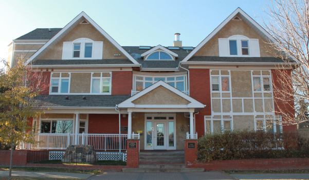 RMHC Alberta, Edmonton House