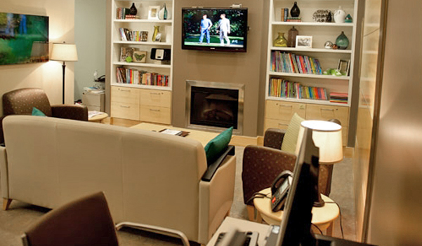RMHC Southwestern Ontario Family Room, London