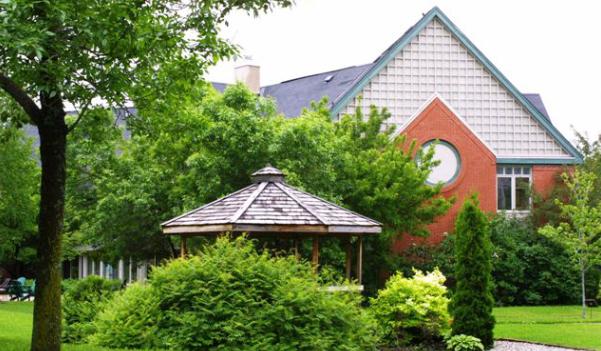 Manoir d'Ottawa (OMRM de l'Ontario)