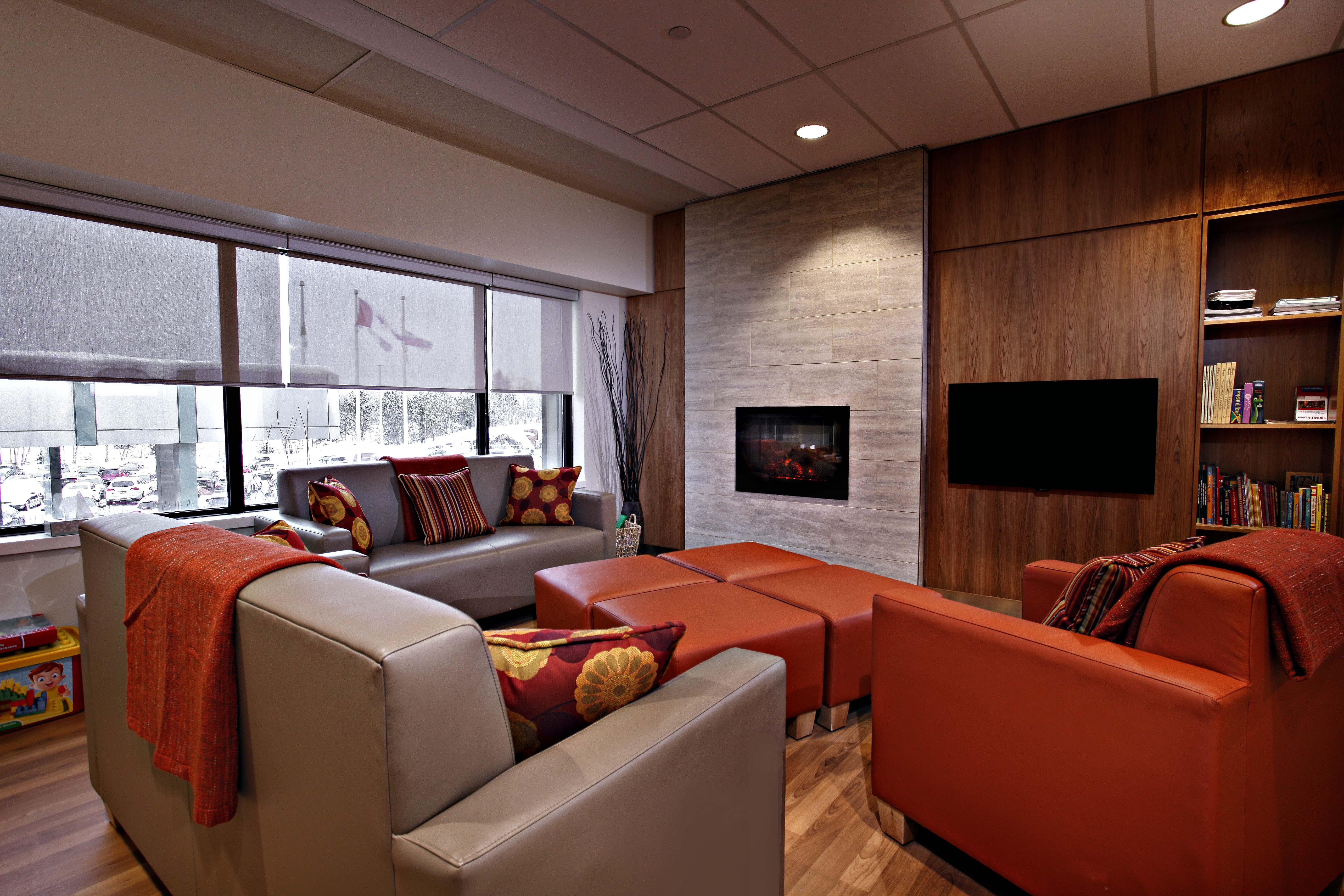 RMHC Toronto Family Room, Sudbury